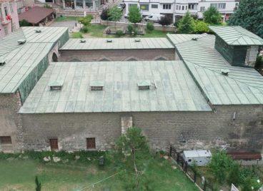 Sabuncuoğlu Tıp ve Cerrahi Tarihi Müzesi