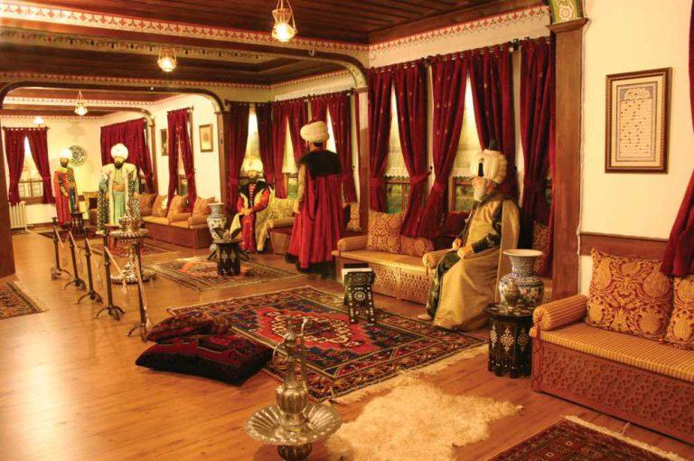 Şehzadeler Müzesi